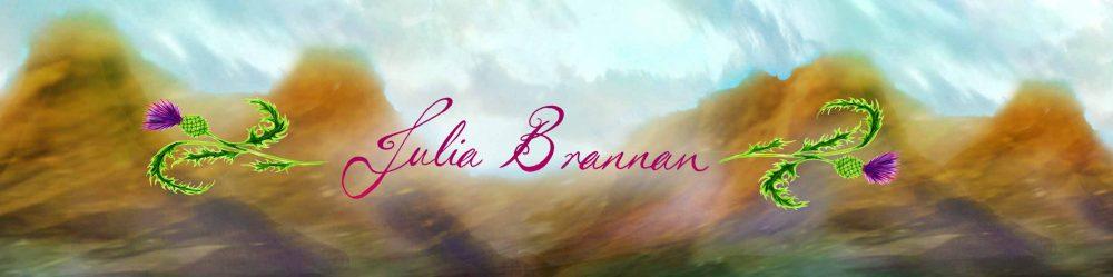 Julia Brannan